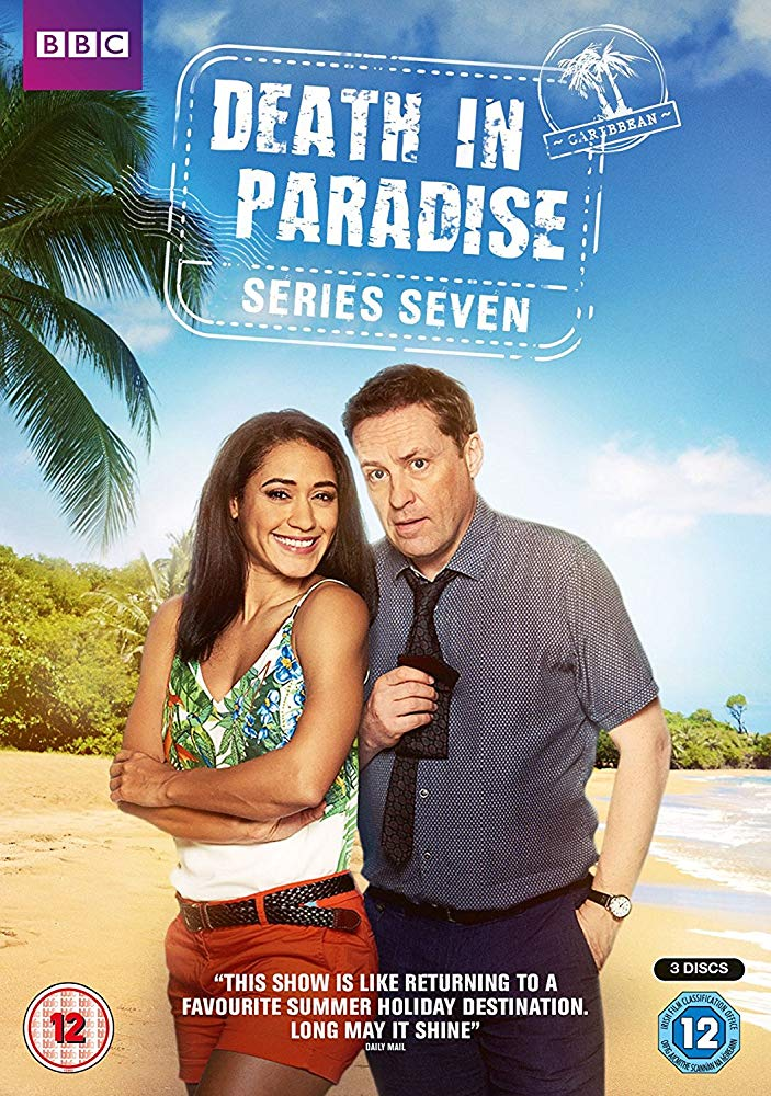 Watch Movie Death in Paradise - Season 8