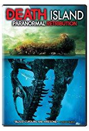 Watch Movie Death Island: Paranormal Retribution