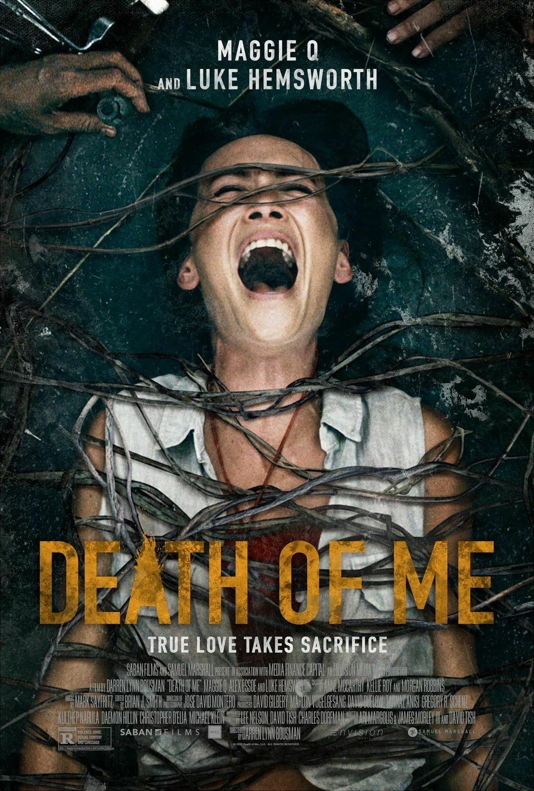 Watch Movie Death of Me