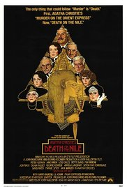 Watch Movie Death on the Nile