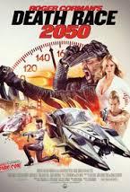 Watch Movie Death Race 2050