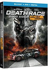 Watch Movie Death Race 4: Beyond Anarchy