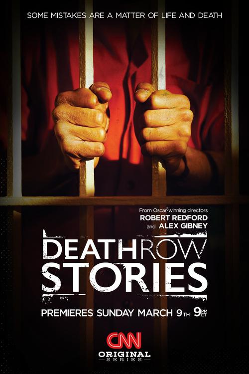 Watch Movie Death Row Stories - Season 3