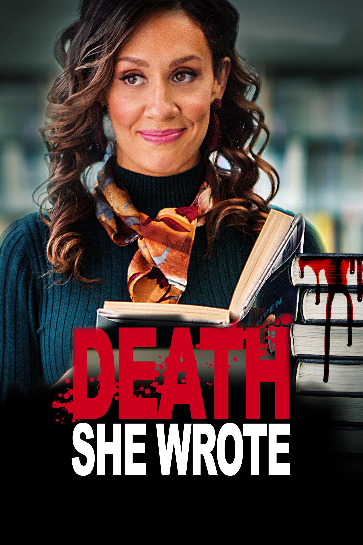 Watch Movie Death She Wrote