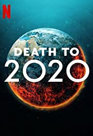Watch Movie Death to 2020
