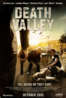 Watch Movie Death Valley