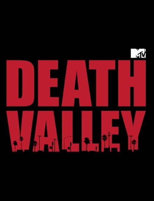 Watch Movie Death Valley - Season 1