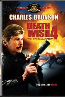 Watch Movie Death Wish IV Action