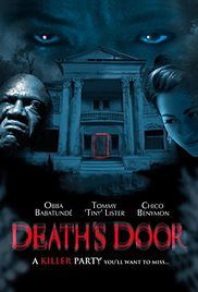 Watch Movie Death's Door