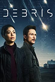 Watch Movie Debris - Season 1