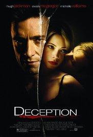 Watch Movie Deception