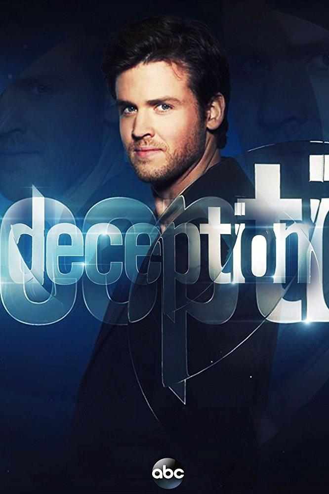 Watch Movie Deception - Season 1