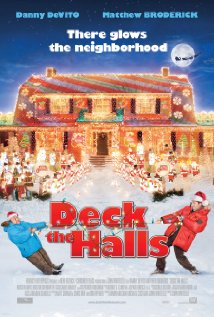 Watch Movie Deck The Halls