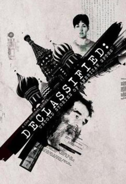 Watch Movie Declassified-Untold Stories Of American Spies - Season 2