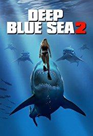 Watch Movie Deep Blue Sea 2