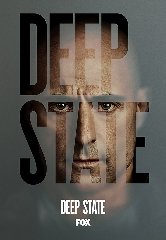 Watch Movie Deep State - Season 1