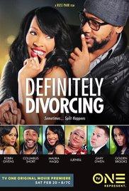 Watch Movie Definitely Divorcing