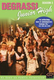 Watch Movie Degrassi Junior High - Season 3