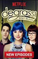Watch Movie Degrassi: Next Class - Season 4