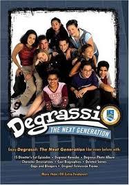 Watch Movie Degrassi: The Next Generation - Season 9