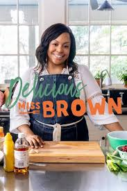 Watch Movie Delicious Miss Brown - Season 3