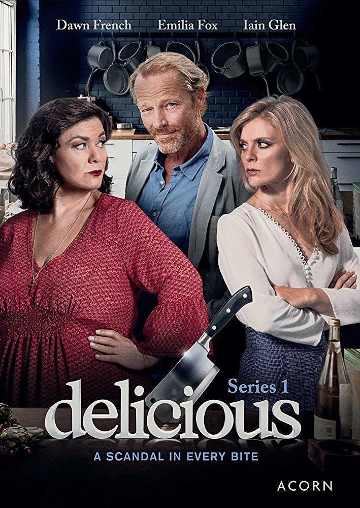 Watch Movie Delicious - Season 2