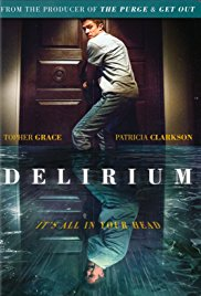 Watch Movie Delirium (2018)