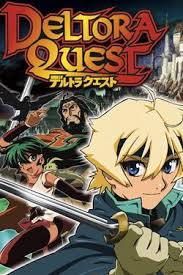 Watch Movie Deltora Quest