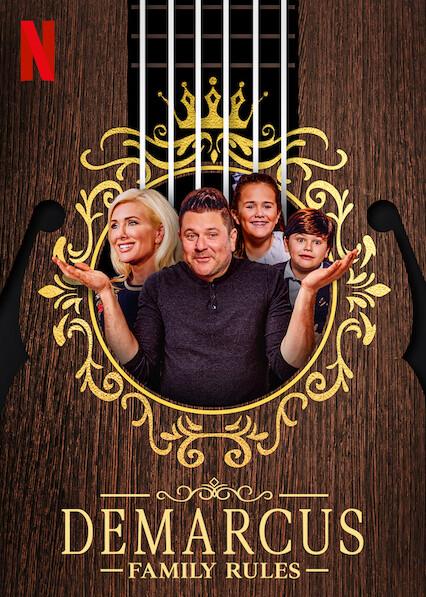 Watch Movie DeMarcus Family Rules - Season 1