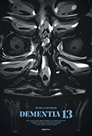 Watch Movie Dementia 13