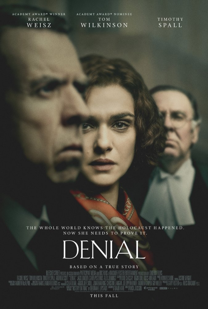 Watch Movie Denial