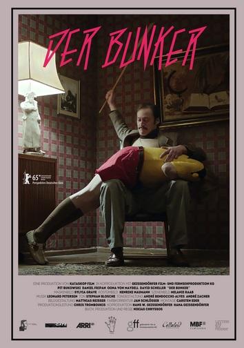 Watch Movie Der Bunker