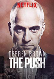 Watch Movie Derren Brown: The Push