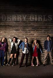 Watch Movie Derry Girls - Series 2