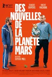 Watch Movie Des nouvelles de la planète Mars