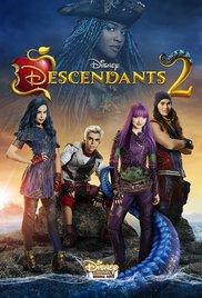 Watch Movie Descendants 2
