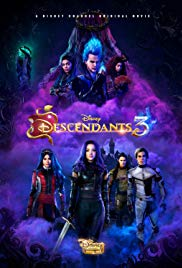 Watch Movie Descendants 3
