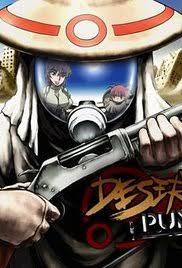 Watch Movie Desert Punk