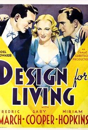 Watch Movie Design for Living