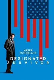 Watch Movie Designated Survivor - Season 1