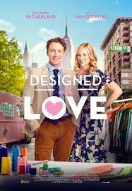 Watch Movie Designed with Love
