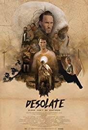 Watch Movie Desolate
