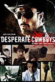 Watch Movie Desperate Cowboys