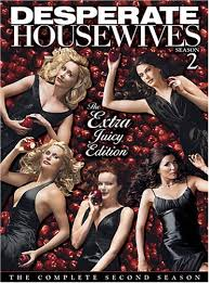 Watch Movie Desperate Housewives - Season 2