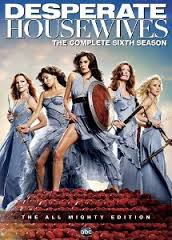 Watch Movie Desperate Housewives - Season 6