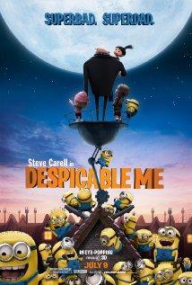 Watch Movie Despicable Me