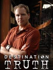 Watch Movie Destination Truth - Season 4