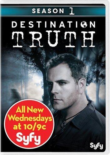 Watch Movie Destination Truth - Season 5