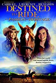 Watch Movie Destined to Ride