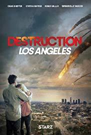 Watch Movie Destruction Los Angeles